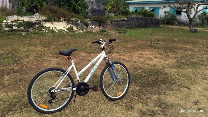 Bike-at-Around-the-island-Aitutaki-Cook-Islands