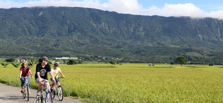 Taiwan Taitung Cycling_2260