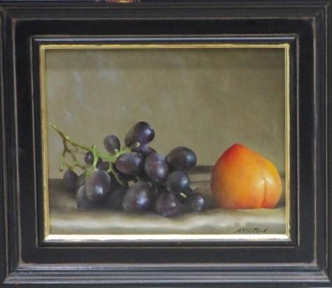 Alexander Chistov, Lot 42 A, Clark Cierlak Fine Arts Estate Auction Service