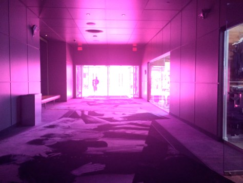 SLS Hotel Las Vegas, Photo Romi Cortier