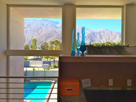 Sol 1, Palm Springs, Photo Romi Cortier