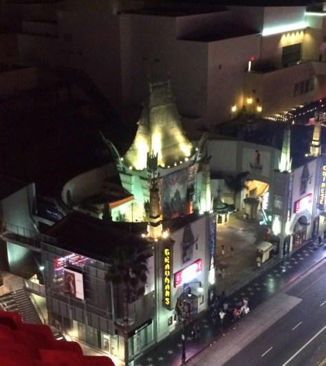 Grauman's Chinese Theater, Photo Romi Cortier