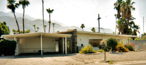 203 N. Monterey Road, pre-renovation