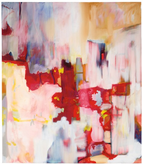 Lot 226, Untitled, Stan Kaplan, Los Angeles Modern Auctions, May 22, 2016, Estimate: $3,000 - $5,000