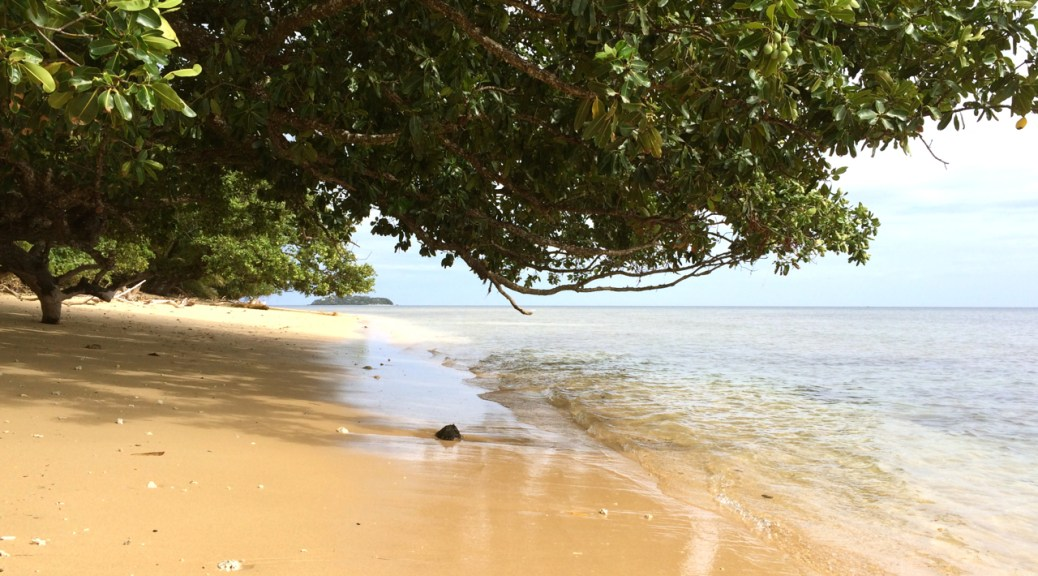 Beqa Island, Fiji, Photo Romi Cortier