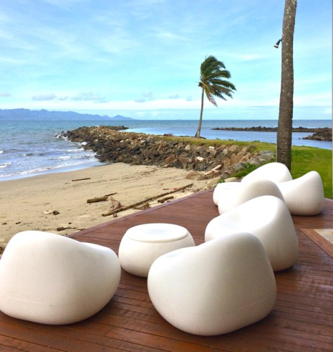 The Pearl Resort, Fiji, Photo Romi Cortier
