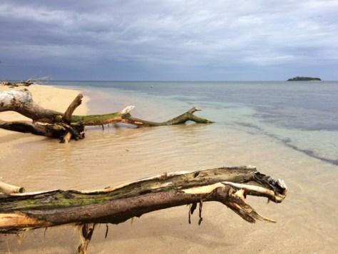 Bequ Island, Fiji, Photo Romi Cortier
