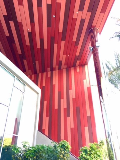 Domain Lobby, Los Angeles, Ca., Photo Romi Cortier