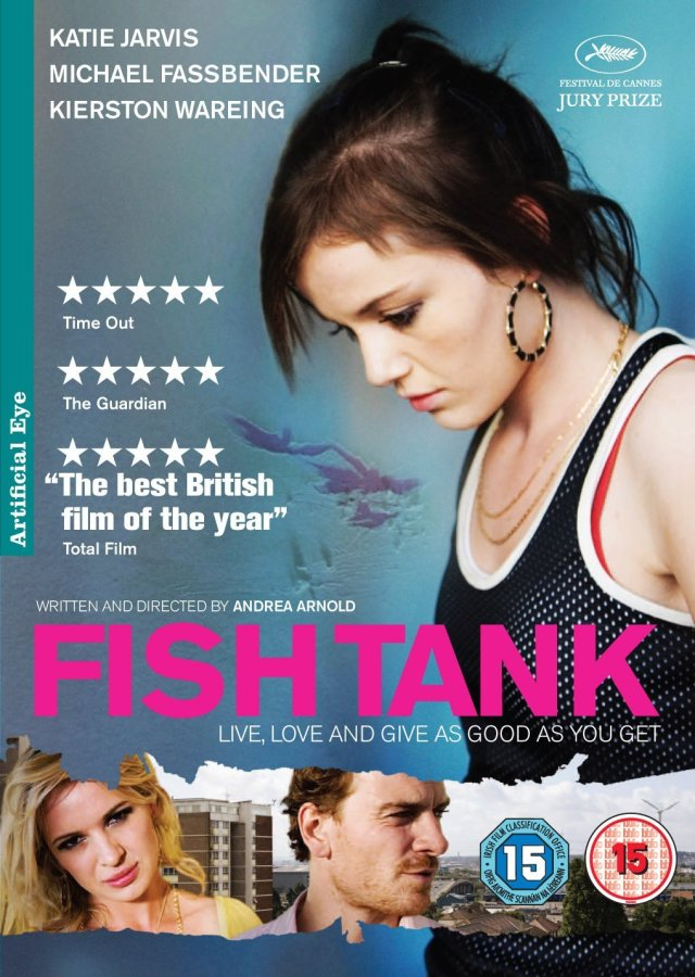 Fish Tank Movie Review & Trailer | Movie & TV Show Reviews