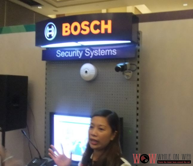Bosch sustains strong momentum in the Philippines