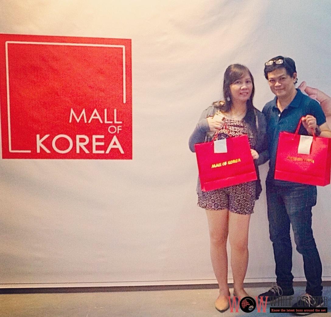 Mall of Korea invades Manila