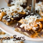 Samoa Bars