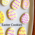 "For My Favorite ""PEEP"" Cookies"