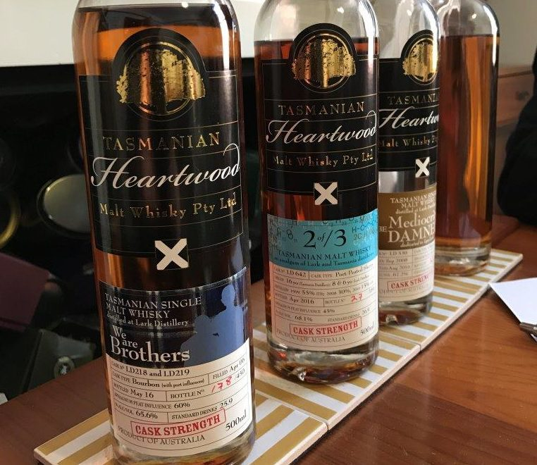 australian whisky industry Find out why tasmania is getting a name for itself as the whisky capital   depending on whom you talk to – of the tasmanian whisky industry.