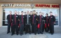 kung fu instructors