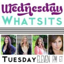 Wednesday Whatsits {136}