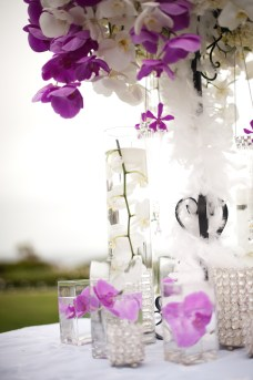 orchids, wedding, socal, flowers, florist