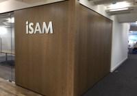 ISAM veneer wall 3