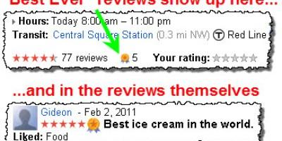 10 Tips To Google Plus Places Success