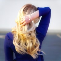 Halo Hair Extensions Tutorial and Coupon Code