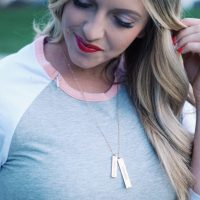 """Fashion Friday Deal: State Necklaces """"Aloha!"""""""
