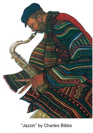 Jazzin - Charles Bibbs
