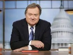 Tim Russert NBC Meet the Press died this day June 13 2008