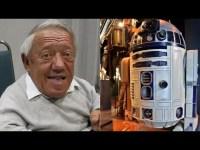 Kenny Baker dead - Star Wars R2-D2 actor, dies aged 81 - Hot news
