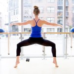 GoFit GoBarre Workout Giveaway
