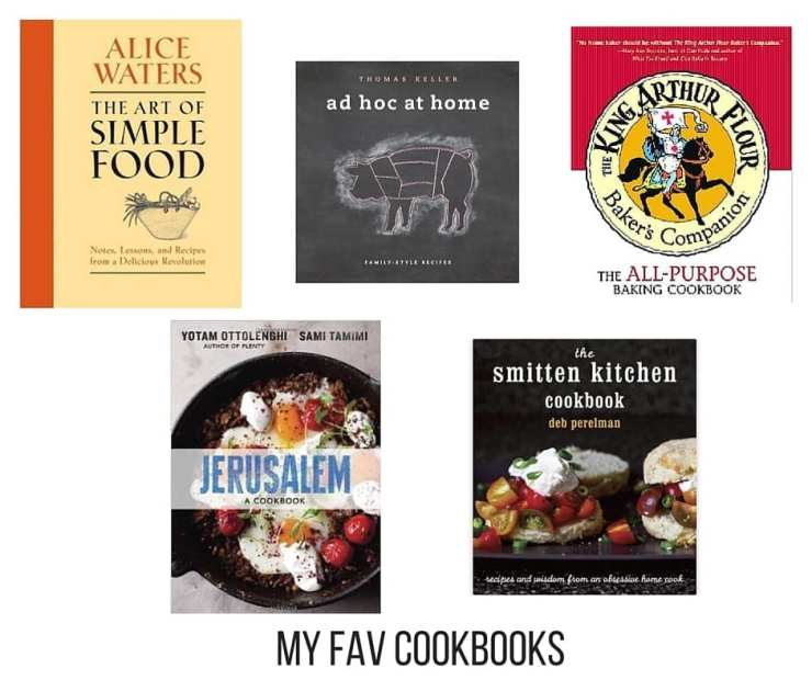 whole parenting fav cook books