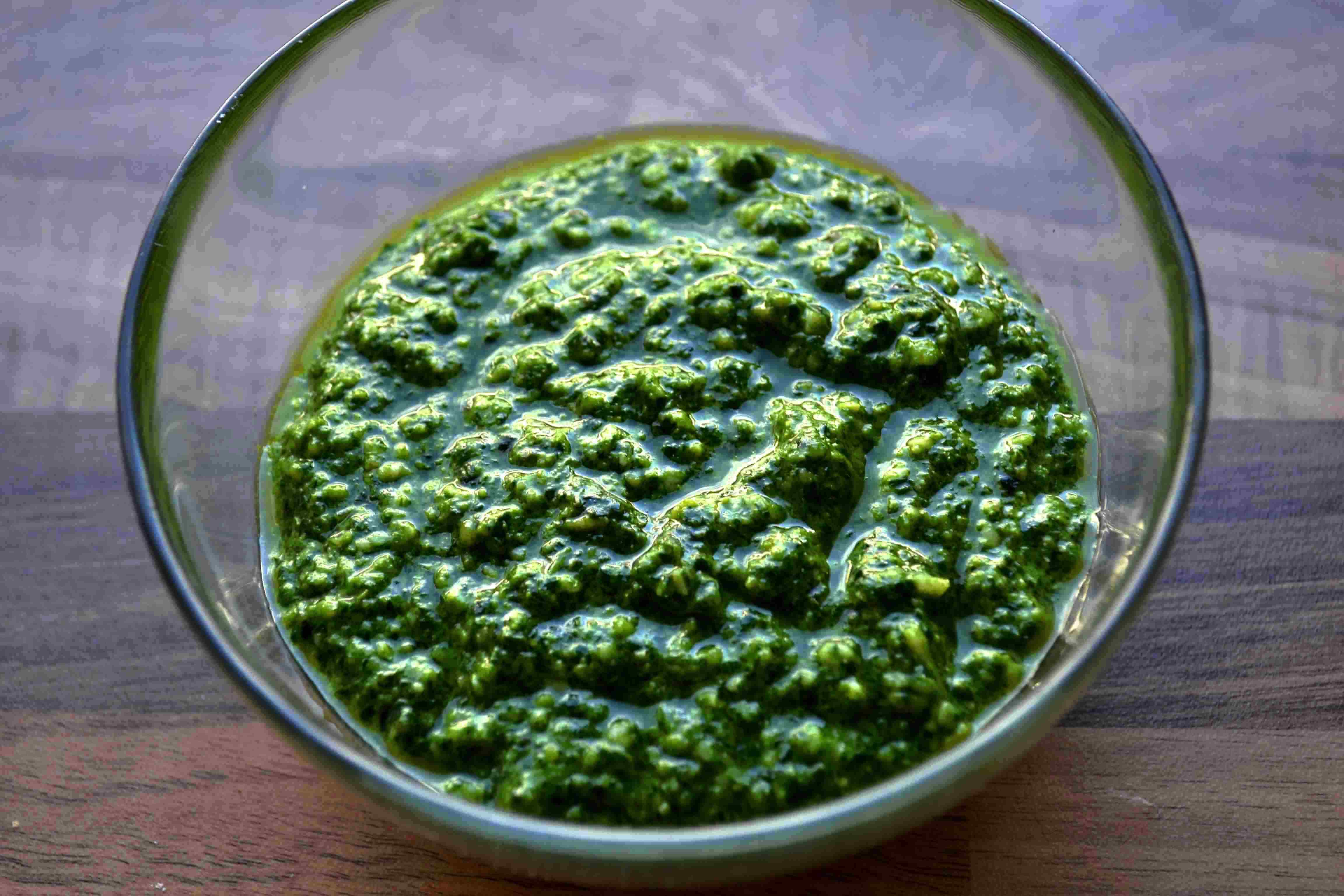 nut free pesto recipe two peas amp their pod spinach pesto healthy ...