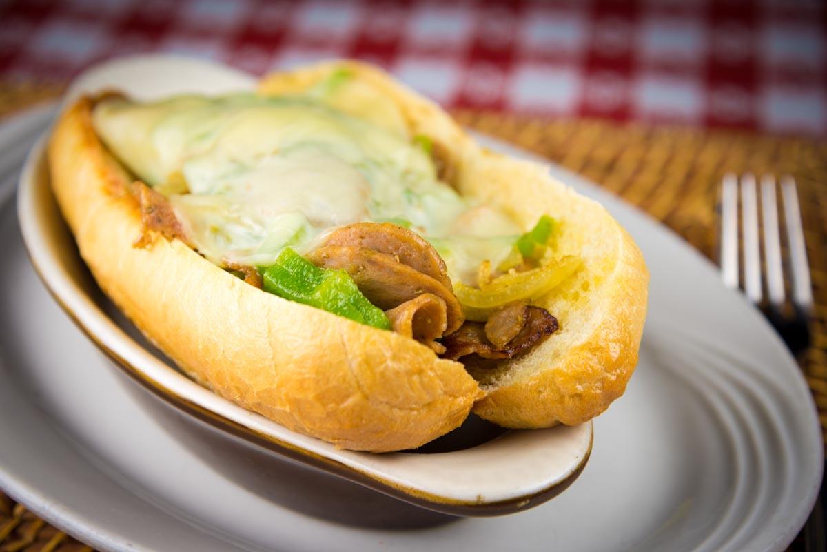 Sandwich-SPO