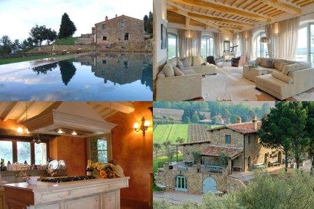 luxury tuscany villas abercrombie kent