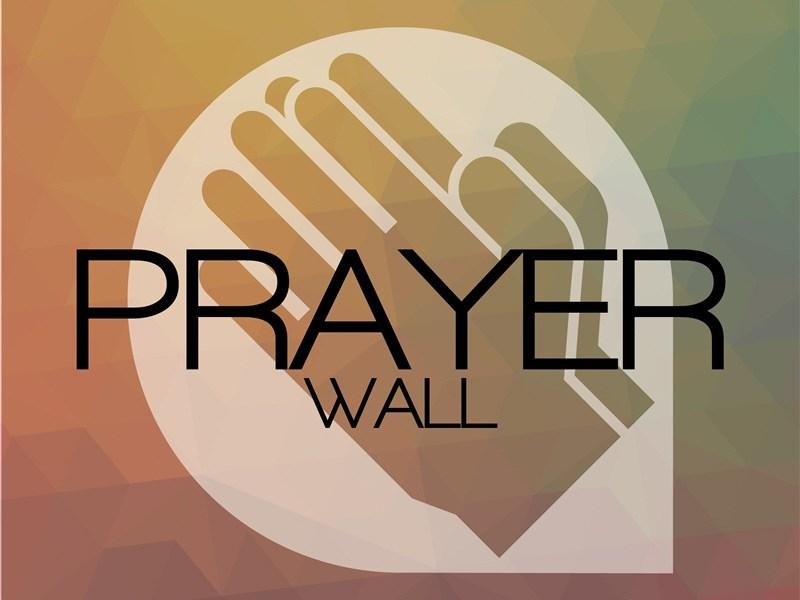 PrayerWallWEB