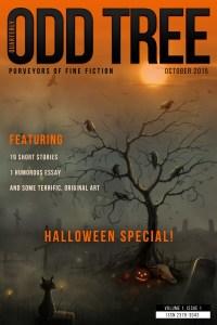 Odd Tree Quarterly Issue 1