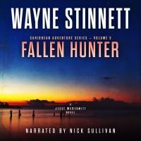 Fallen Hunter audiocover