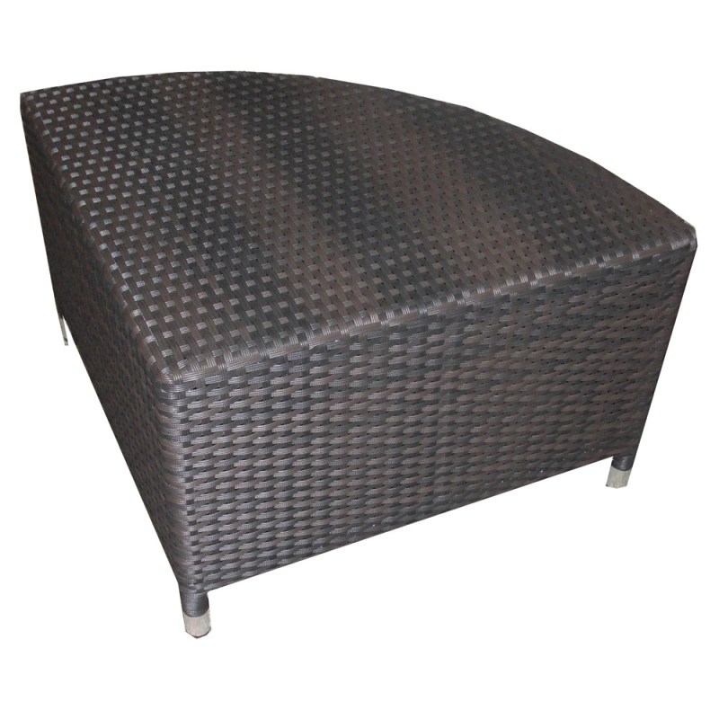 Large Of Wicker Coffee Table