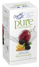 Crystal Light Pure
