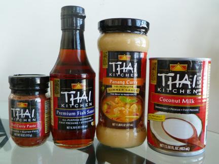 Thai Kitchen Giveaway