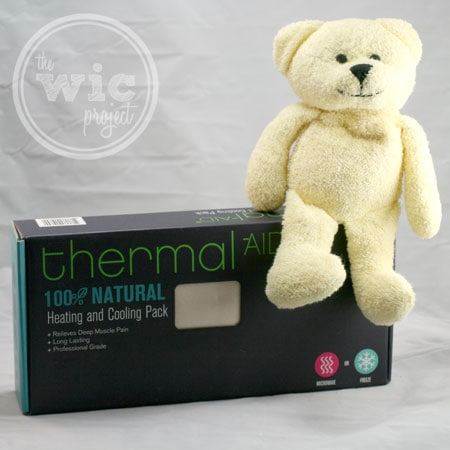 Thermal-Aid and Thermal-Aid  Bear