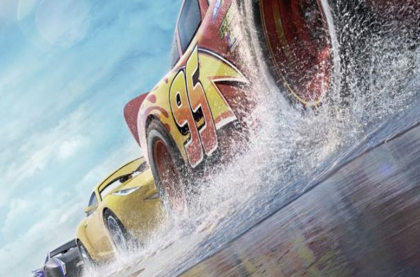 Disney/Pixar's Cars 3 Review