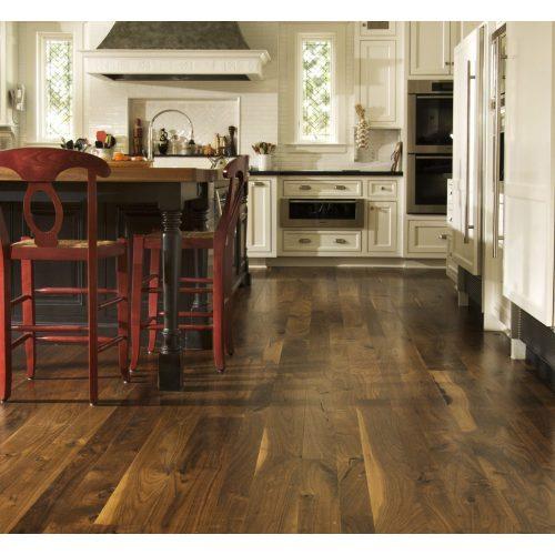 Medium Crop Of Dark Wood Flooring