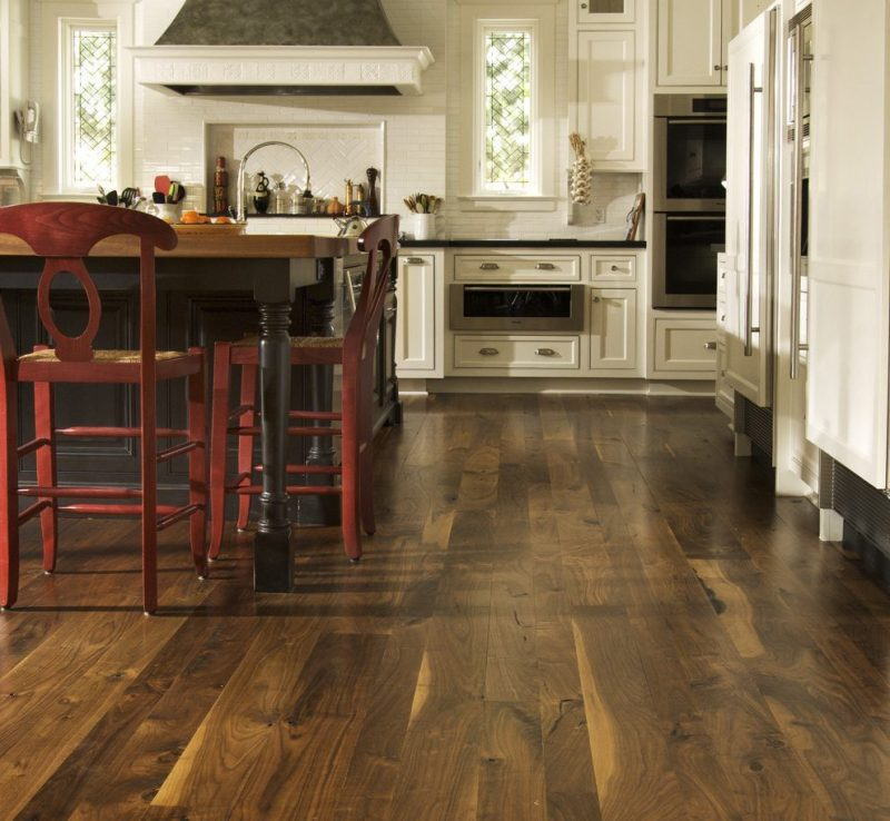 Large Of Dark Wood Flooring