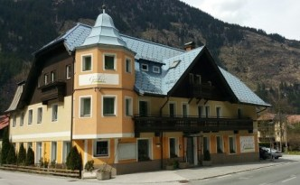 Die Residenz Gruber in Böckstein
