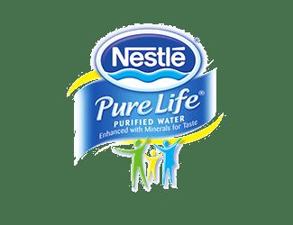Wienerschnitzel Nestle Pure Life Bottled Water