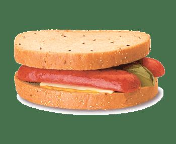 Wienerschnitzel Sandwiches