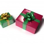Your Christmas Present Will Become Your Christmas Past