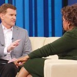 Ted Said: AfterThoughts on Ted Haggard's Interview with Oprah