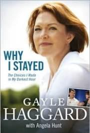 Gayle Haggard Book