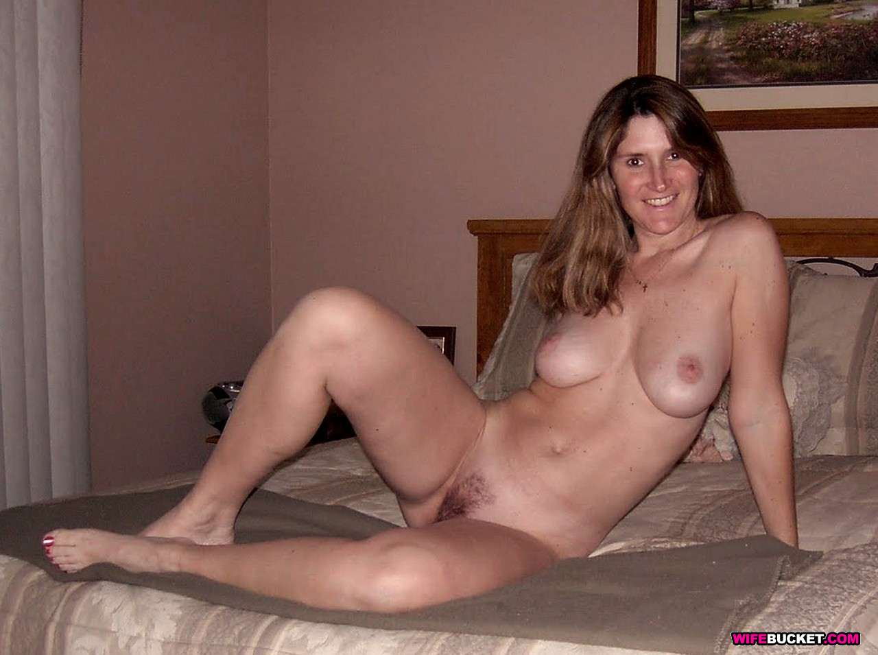 amateur black wife bucket nude